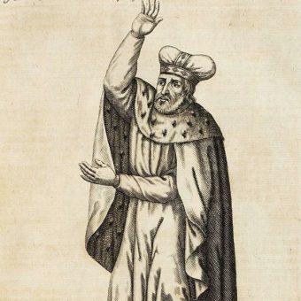 Ludwik I (fot. domena publiczna)