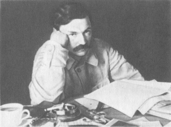 Decyzję o zamknięciu projektu MOR-Trust podjął następca Dzierżyńskiego, Wiaczesław Mienżyński.