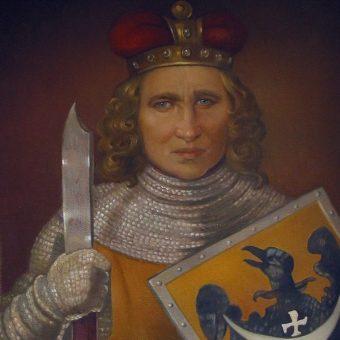 Przemko II książę głogowski (fot. domena publiczna)