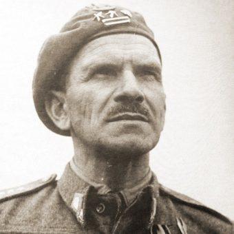 """Po operacji """"Market Garden"""" Anglicy zrobili ze Stanisława Sosabowskiego kozła ofiarnego."""