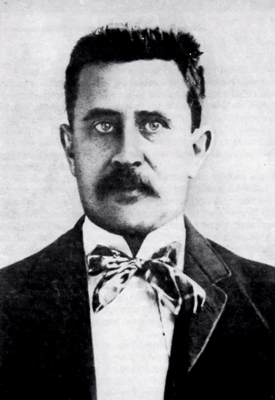 Stanisław Mendelson. Człowiek, który otworzył Piłsudskiemu drzwi do partyjnej kariery (fot. domena publiczna)