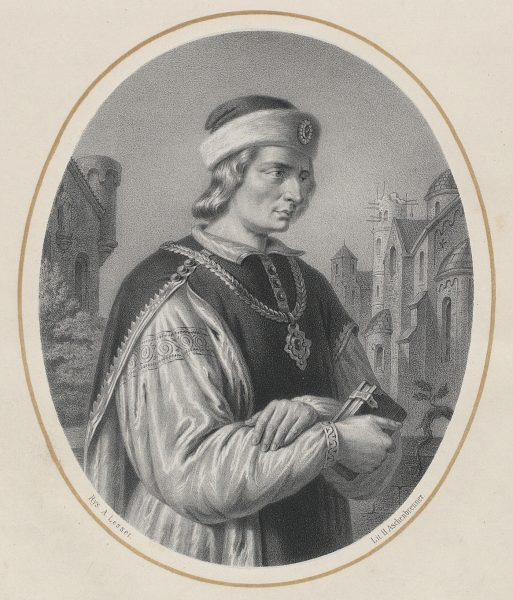 Próby ponownego przyłączenia Pomorza Środkowego do Polski podjął ojciec Krzywoustego Władysław Herman.