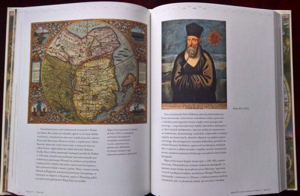 """""""Złoty atlas"""" do doskonałe połączenie wartościowej treści z piękną szatą graficzną."""