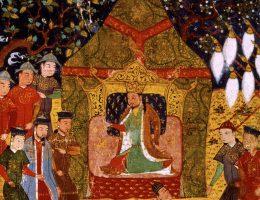 Jednym z największych imperiów w dziejach było to stworzone przez Czyngis-chana. Ale czy na pewno największym?