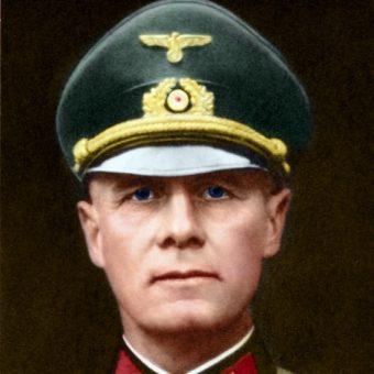 Erwin Rommel przez wiele lat był ulubieńcem Hitlera. Cenili go również alianci.