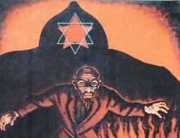 Wielu Polaków było przekonanych, że to Żydzi stworzyli komunizm.