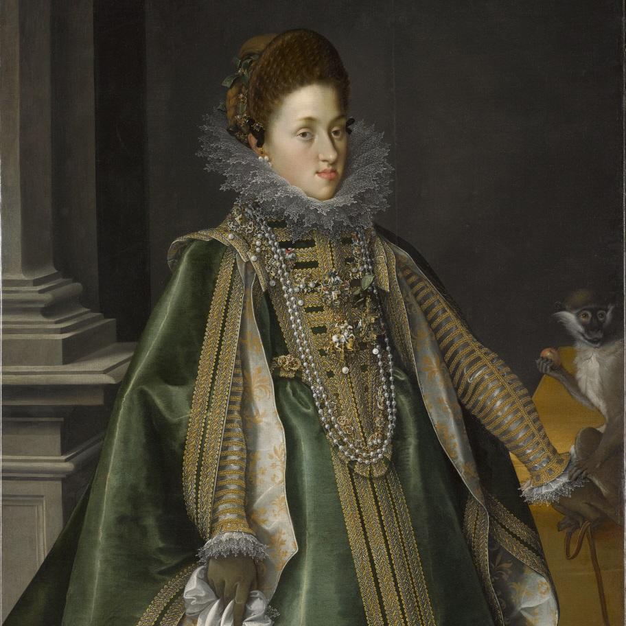 Konstancja Habsburżanka była drugą żoną Zygmunta III Wazy.