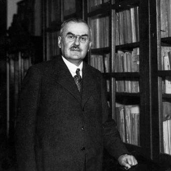 Władysław Grabski dwukrotnie sprawował funkcję premiera Polski.
