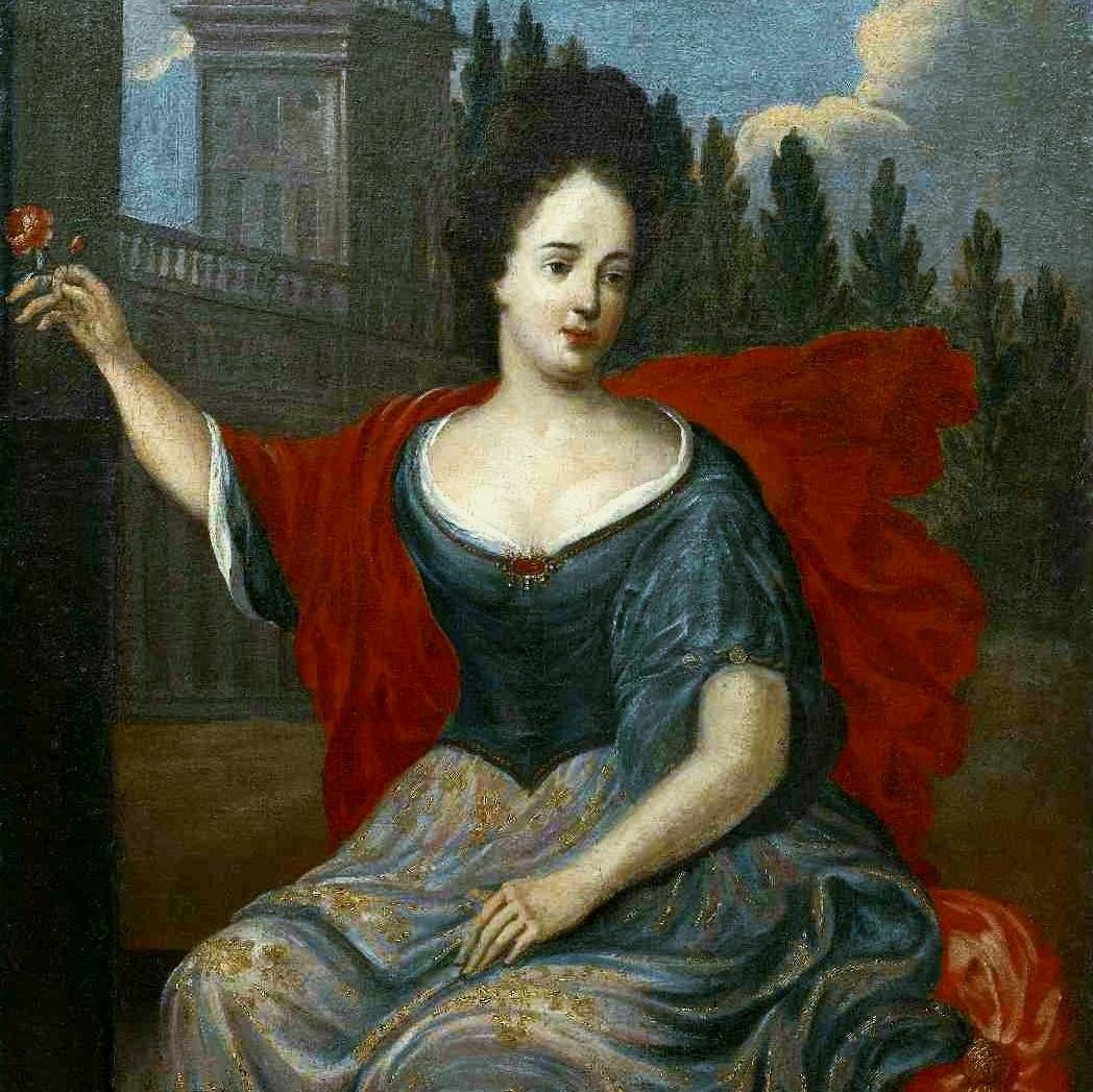 Teresa Kunegunda Sobieska była jedynym dzieckiem Jana III i Marysieńki, które zasiadło na tronie.