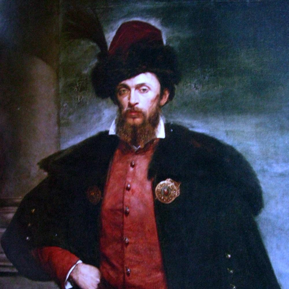 Jednym z oskarżonych w procesie był książę Jan Kanty Działyński.