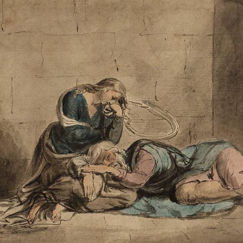 """""""Król Lear"""" jest uznawany za jedną z najlepszych tragedii Szekspira."""