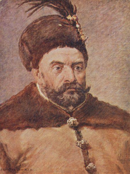 Stefan Batory nie zamierzał bezczynnie przyglądać się jak Iwan Groźny poszerza swoje wpływy na wschodzie. Gy tylko udało mi się zebrać odpowiednio liczną armię ruszył na wojnę z carem.