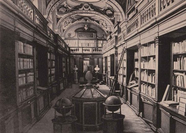 Polacy przybywali do Bolonii, by kontynuować studia.