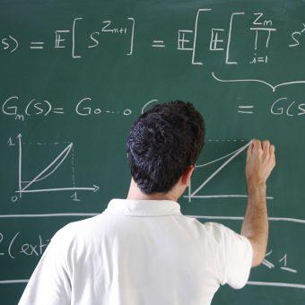 Badania międzywojennych polskich matematyków przyniosły im światowy rozgłos.