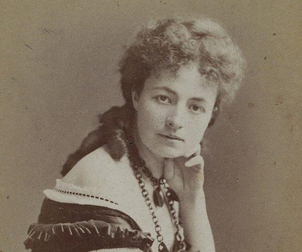 Życie Modrzejewskiej obfitowało w skandale obyczajowe.