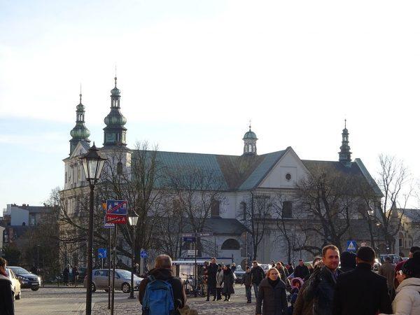 Zapiski znaleziono w Archiwum Prowincji oo. Dominikanów w Krakowie.