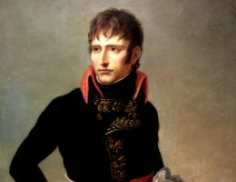 Napoleon Bonaparte (fot. domena publiczna)