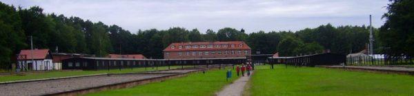 Obóz Stutthof (fot. domena publiczna)