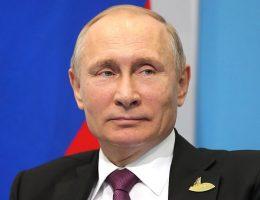 Władimir Putin (fot. Kremlin.ru, lic. CCA 4.0 I)