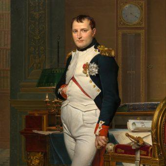 Napoleon zlekceważył rady swoich sztabowców i pogrzebał plany polskiego powstania.