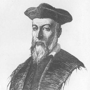 Nostradamus prawdziwą sławę zyskał dopiero po śmierci.