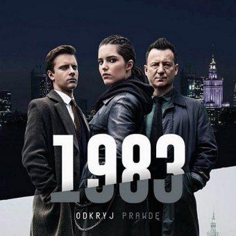 """Czy scenariusz przedstawiony w serialu """"1983"""" jest prawdopodobny?"""