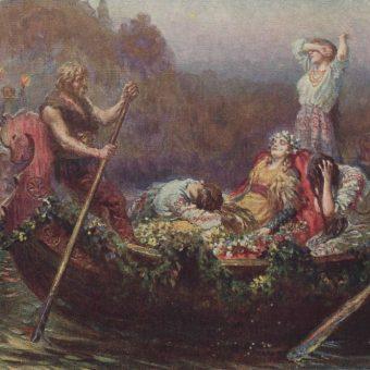 Legenda o Wandzie ma wiele odsłon. Ale czy któraś jest prawdziwa lub choćby prawdopodobna?