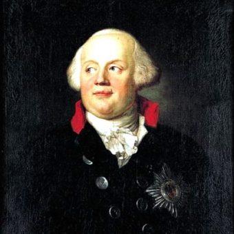 Inicjatorem przeprowadzenia kolejnego rozbioru Polski był Fryderyk Wilhelm II.