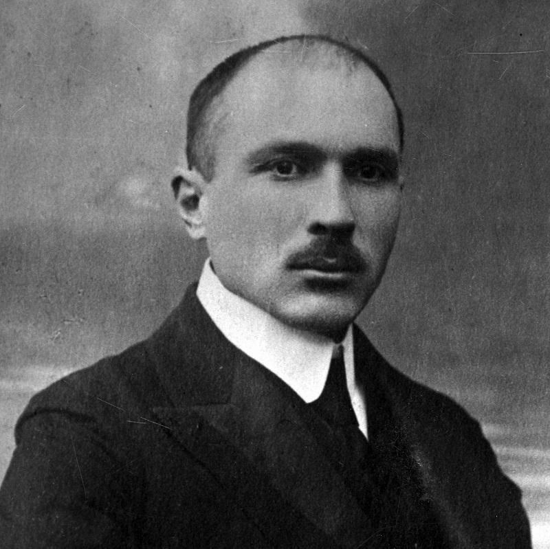 Przewodniczącym RJN został Kazimierz Pużak.