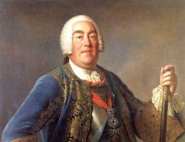 August III Sas (fot. domena publiczna)