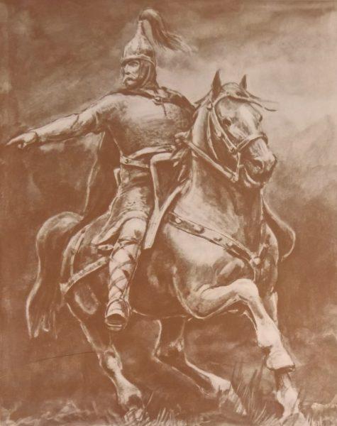 Odmowa ręki Przedsławy do żywego uraziła dumę Bolesława Chrobrego. Postanowił wziąć krwawy odwet na Jarosławie i jego siostrze.
