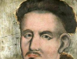 Zmarli towarzyszyli uroczystościom także dzięki portretom trumiennym.