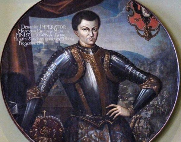 Dymitr Samozwaniec podawał się za syna Iwana Groźnego. Nasi magnaci postanowili wykorzystać tę sytuację.