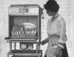 Kobietom zawdzięczamy stworzenie zmywarki - oraz szeregu innych rewolucyjnych wynalazków.