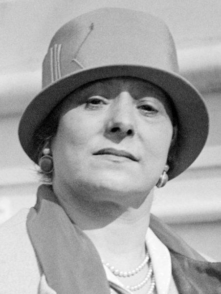 W kalendarzu zabrakło miejsca m.in. na Helenę Rubinstein uznawaną za jedną z najbogatszych kobiet w historii.