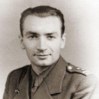 Jerzy Morawski (fot. domena publiczna)