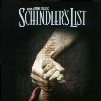 Lista Schindlera (fot. okładka wydania DVD)