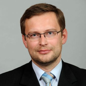 Mateusz Drożdż
