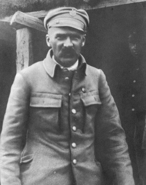 Józef Piłsudski słusznie zauważał, że pod Kostiuchnówką legioniści opuszczali swoje pozycje dopiero po tym, gdy ich sojusznicy już dawno się wycofali.