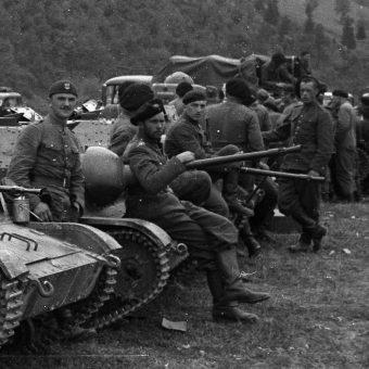 Czy Wojsko Polskie naprawdę było w 1939 roku aż tak przestarzałe?