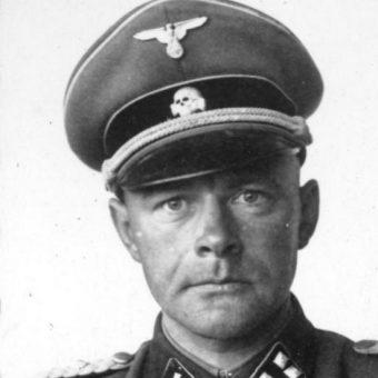 Dzięki reformie kodeksu drogowego wielu nazistowskim funkcjonariuszom udało się uniknąć sprawiedliwości. Zdjęcie poglądowe.