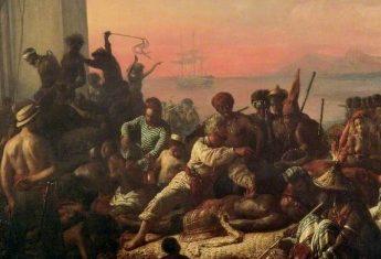 Kiedy Europejczycy zaczęli polować na niewolników w Afryce?