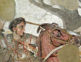 Co było prawdziwą przyczyną śmierci Aleksandra Wielkiego?
