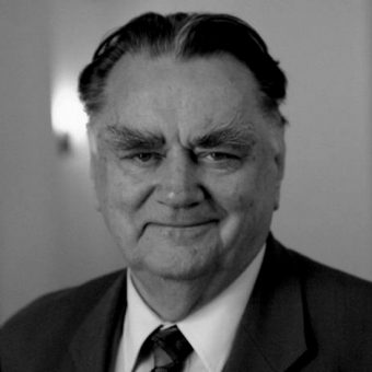 Jan Olszewski (fot. Website of the President of the Republic of Poland, lic. GFDL 1.2)