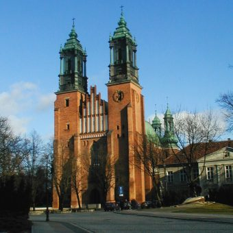 Odon został pochowany w katedrze w Poznaniu.