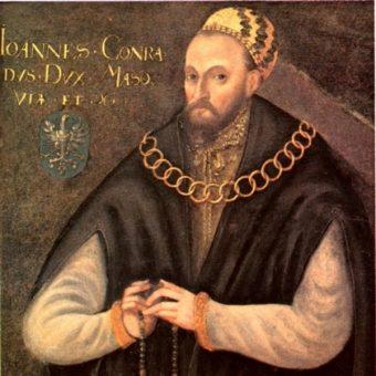 Konrad III Rudy (fot. domena publiczna)