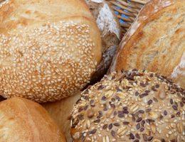 Okazuje się, że chleb wymyślono znacznie wcześniej niż powstało rolnictwo (zdj. poglądowe)