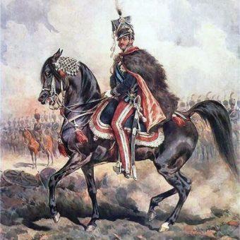 Książę Józef Poniatowski (fot. domena publiczna)