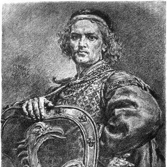 Leszek Biały (fot. domena publiczna)