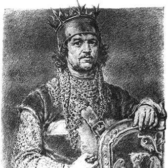 Leszek Czarny (fot. domena publiczna)